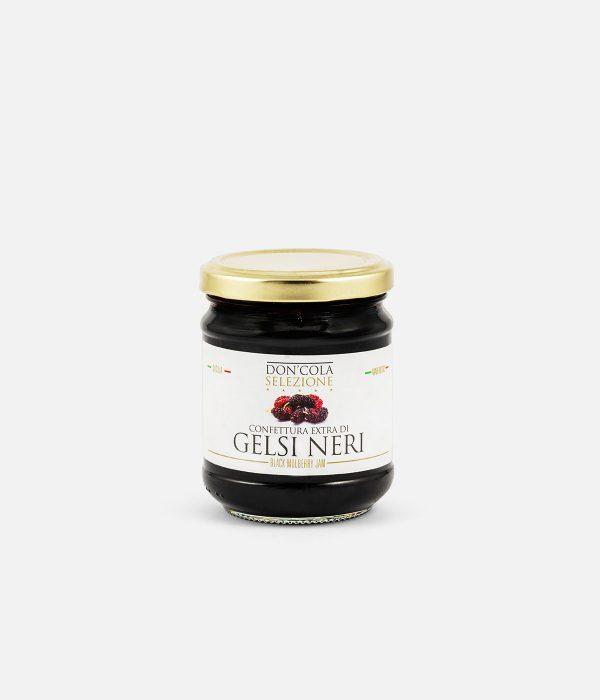 Confettura Extra di Gelsi Neri