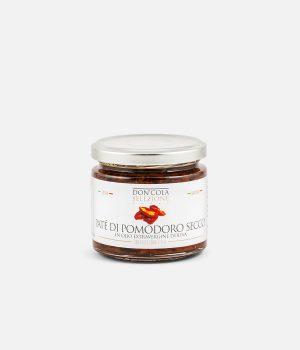 Barattoli Don Cola: Paté di Pomodori secchi