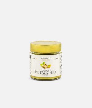 Barattoli Don'Cola: crema spalmabile al pistacchio