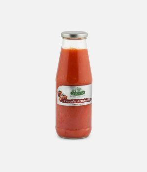 Barattoli Don'Cola: passata di pomodoro