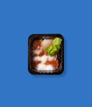 parmigiana di pesce spada