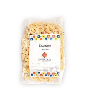 Quasi Pronti: Caserecce Don Cola Genova