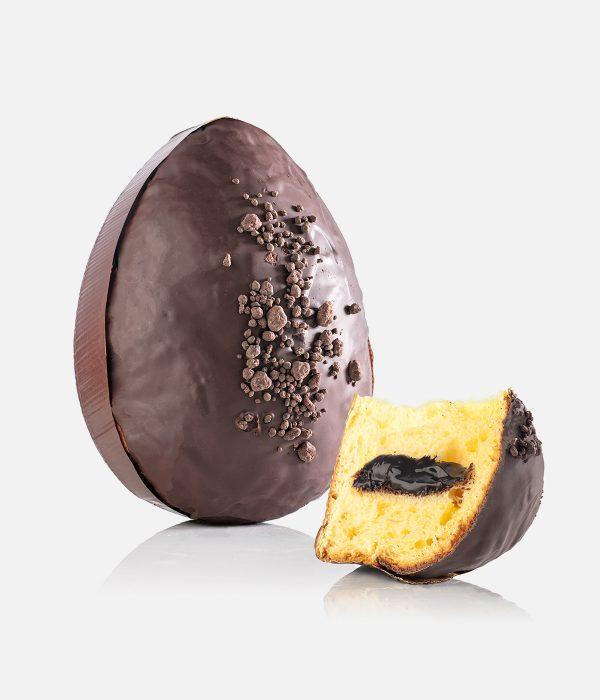 Uovo di Colomba al Cioccolato 0.75 Kg